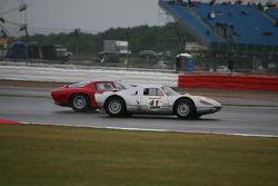 Thorkild Stamp/Emmet OBrien, Porsche 904 GTS