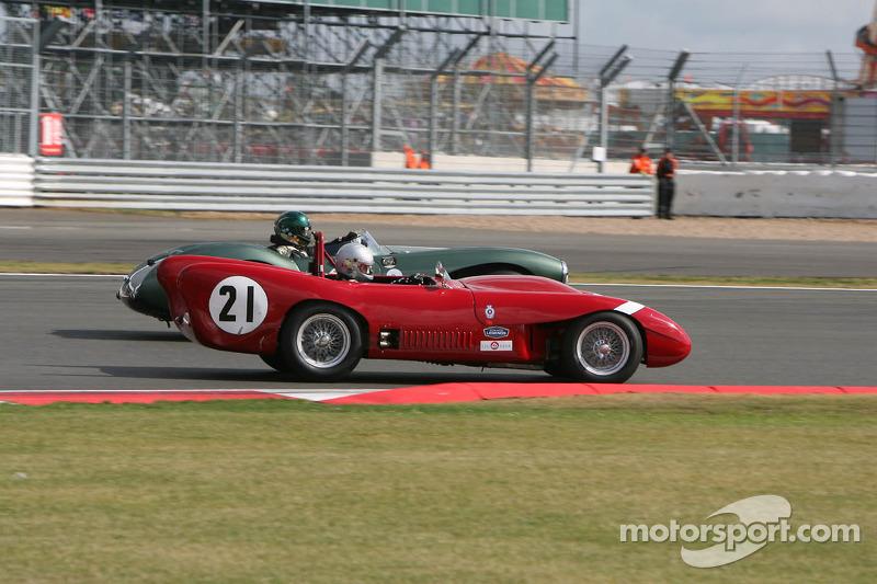 Bourne/Paul, Lotus Mk X