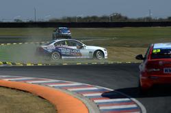Franz Engstler, BMW E90 320 TC, Liqui Moly Team fora da pista