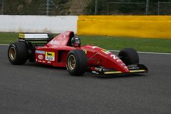 Ferrari 412 T2 F1 (1995)