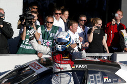 Чемпіон 2017 року, Рене Раст, Audi Sport Team Rosberg, Audi RS 5 DTM