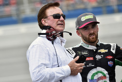 Остин Диллон, Richard Childress Racing Chevrolet и Ричард Чилдресс