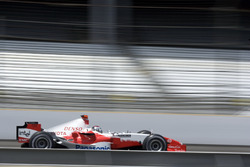 Jarno Trulli, Toyota TF105