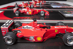 Michael Schumacher collection by Amalgam Art