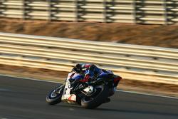 Florian Marino, Yamaha