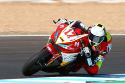 Gabriel Noderer, Honda