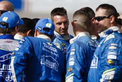 Hendrick Motorsports ekip elemanı, Ryan Patton