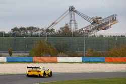 Young-Driver-Test am Lausitzring