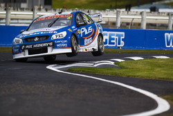 David Russell, Lucas Dumbrell Motorsport Holden