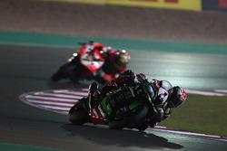 Джонатан Рей, Kawasaki Racing, Чаз Девіс, Ducati Team