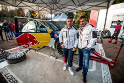 Reconstruction de la Peugeot 306 Maxi du Sébastien Loeb Racing