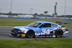 #34 TA2 Ford Mustang: Tony Buffomante of Mike Cope Racing Enterprises