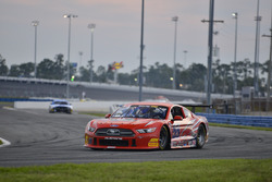 #55 TA2 Ford Mustang: Maurice Hull of Silver Hare Racing