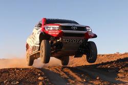 Toyota Gazoo Racing pilot tanıtımı