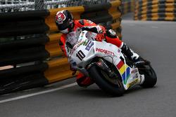 Conor Cummins, Padgett's Motorcycles, Honda CBR1000RR
