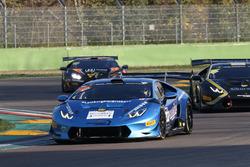 #202 Leipert Motorsport: Ben Gersekowski, Rory Collingbourne