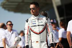 #1 Porsche Team Porsche 919 Hybrid: Andre Lotterer