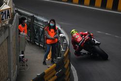 Glenn Irwin, Be Wiser Ducati, Ducati 1199RS