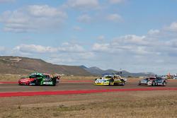 Juan Jose Ebarlin, Donto Racing Chevrolet, Omar Martinez, Martinez Competicion Ford, Christian Ledesma, Las Toscas Racing Chevrolet