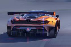 Perkenalan McLaren 720S GT3