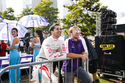Ніл Яні, Dragon Racing, Сем Бьорд, DS Virgin Racing