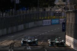 Antonio Felix Da Costa, Andretti Formula E, Nelson Piquet Jr., Jaguar Racing
