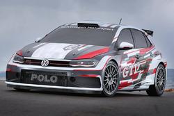 Представлення Volkswagen Polo GTI R5