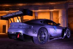 R-Motorsport Aston Martin Vantage GT3 unveil