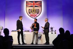 Церемония BRDC Awards