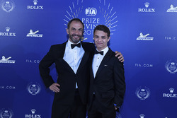 Acara FIA Prize Giving