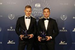 Церемония вручения наград FIA
