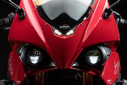 Annonce FIM Moto-e World Cup