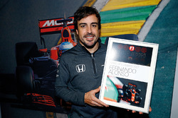 F1 Racing awards