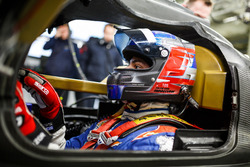 Dallara BR1 LMP1 Portimao test