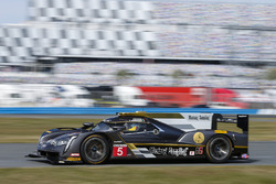 #5 Action Express Racing Cadillac DPi, P: Joao Barbosa, Christian Fittipaldi, Filipe Albuquerque