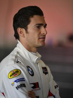 Connor de Phillippi, BMW Team RLL