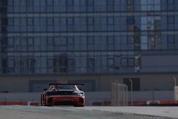 #19 MP Motorsport Mercedes-AMG GT3: Daniel de Jong, Henk de Jong, Bert de Heus