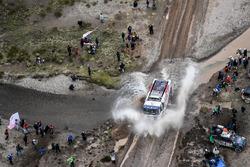 Мартин Коломы, Йиржи Стросс и Ростислав Плны, Tatra Buggyra Racing, Tatra Phoenix (№505)