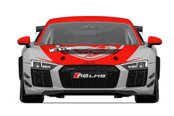 Flying Lizard Motorsports Audi R8 GT4