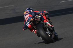 Якоб Ганіє, Honda World Superbike Team