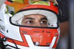 #31 Action Express Racing Cadillac DPi, P:  Felipe Nasr