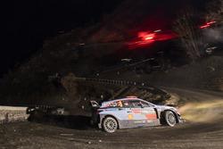 Dani Sordo, Carlos del Barrio, Hyundai i20 WRC, Hyundai Motorsport