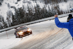 Eric Camilli, Benjamin Veillas, Ford Fiesta R5, M-Sport Ford WRC 2