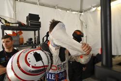 #54 CORE autosport ORECA LMP2, P:  Romain Dumas