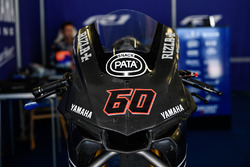 PATA Yamaha Official WSBK Team