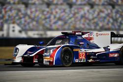 #32 United Autosports Ligier LMP2, P: Will Owen, Hugo de Sadeleer, Bruno Senna, Paul di Resta