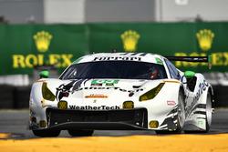Купер Макнил, Алессандро Бальцан, Гуннар Джиннетт, Джефф Сигал, Scuderia Corsa, Ferrari 488 GT3 (№63)