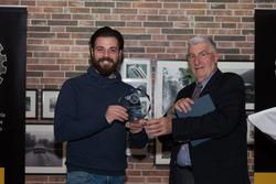 Cérémonie de remise du prix ACS Ticino 2017