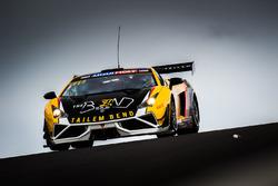 #777 Buik Motorworks Lamborghini Gallardo GT3 RX: Yasser Shahin, Luke Youlden, Tomas Enge