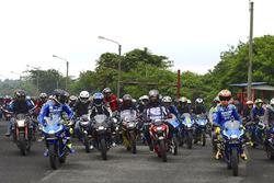 Suzuki Endonezya Cümbüşü